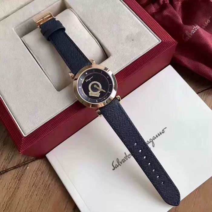 Salvatore Ferragamo Watch 123