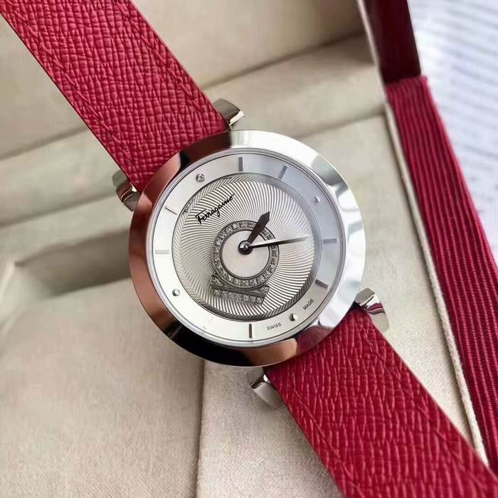 Salvatore Ferragamo Watch 127