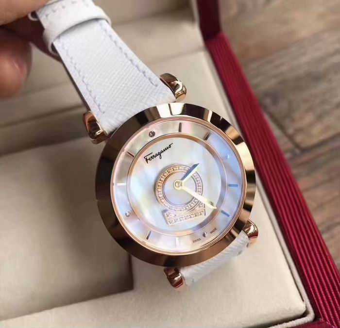 Salvatore Ferragamo Watch 128