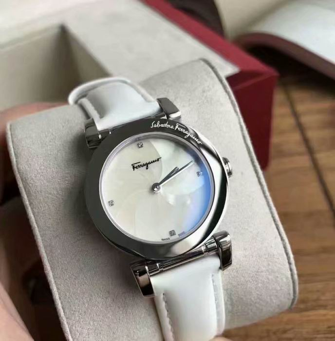 Salvatore Ferragamo Watch 40
