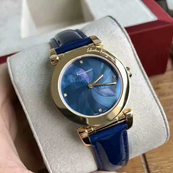 Salvatore Ferragamo Watch 41