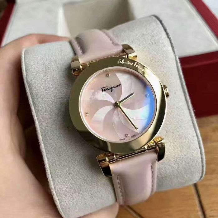 Salvatore Ferragamo Watch 42