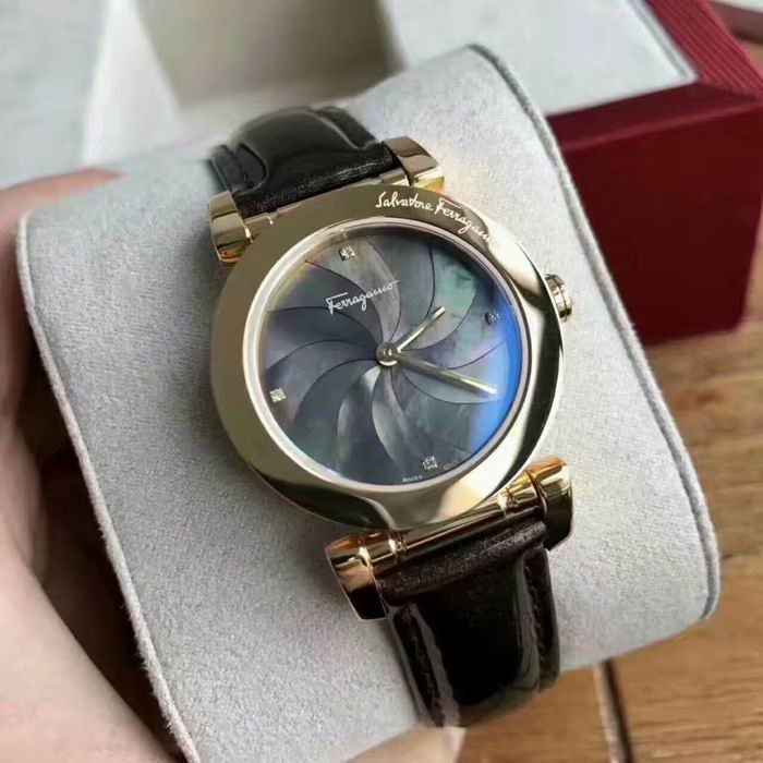 Salvatore Ferragamo Watch 43
