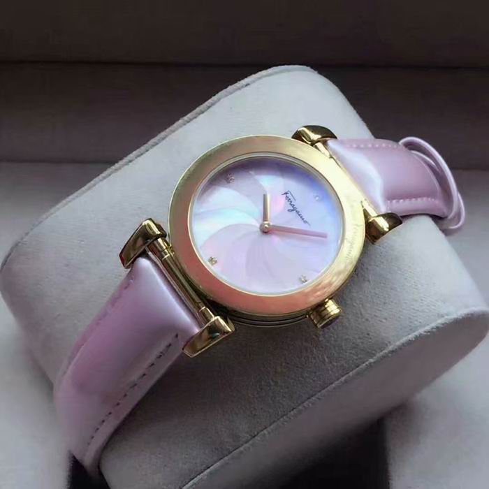 Salvatore Ferragamo Watch 47