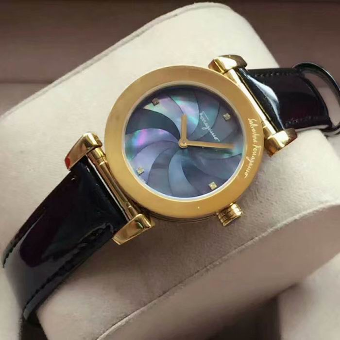 Salvatore Ferragamo Watch 49