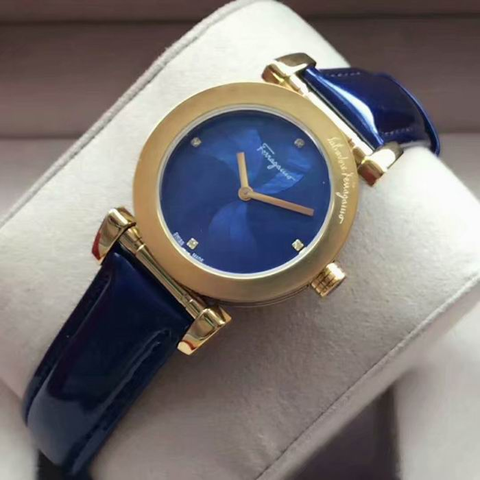 Salvatore Ferragamo Watch 50