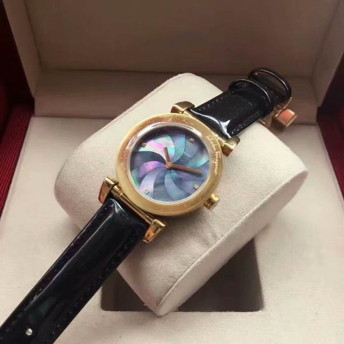 Salvatore Ferragamo Watch 51