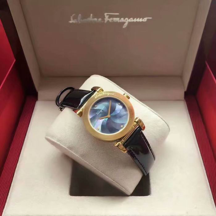 Salvatore Ferragamo Watch 55