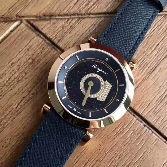 Salvatore Ferragamo Watch 97