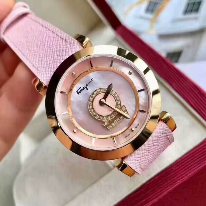 Salvatore Ferragamo Watch 99
