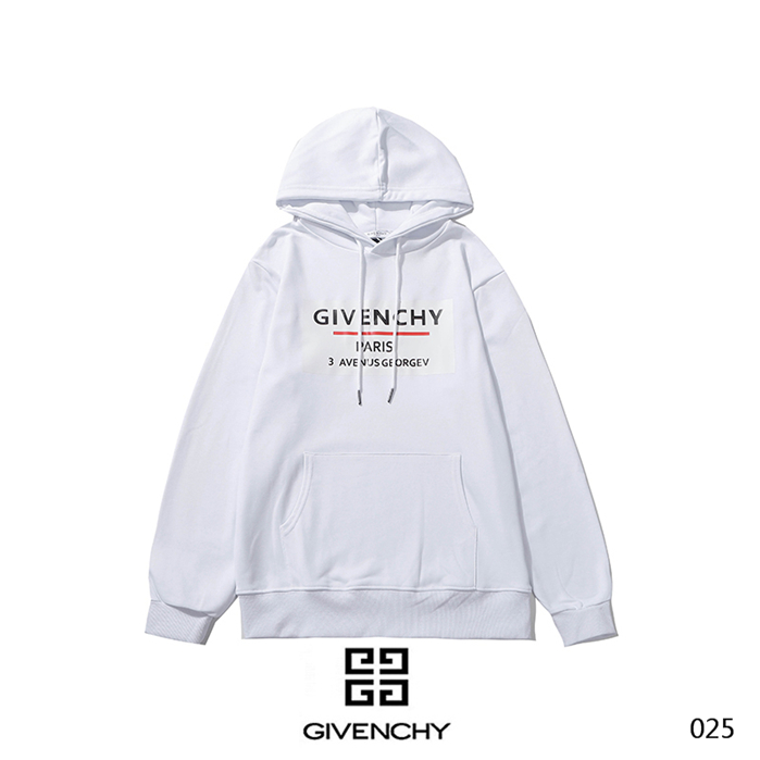GIVENCHY Men's Hoodies 13