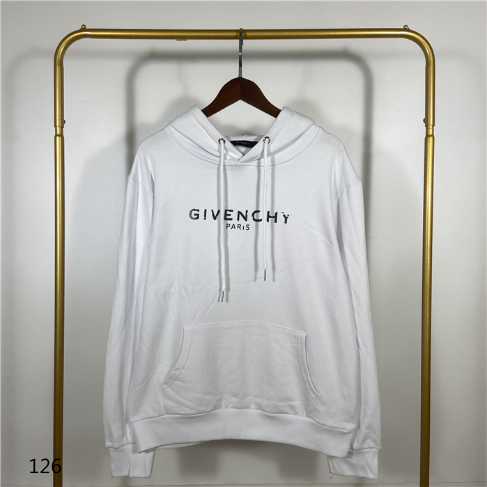 GIVENCHY Men's Hoodies 14