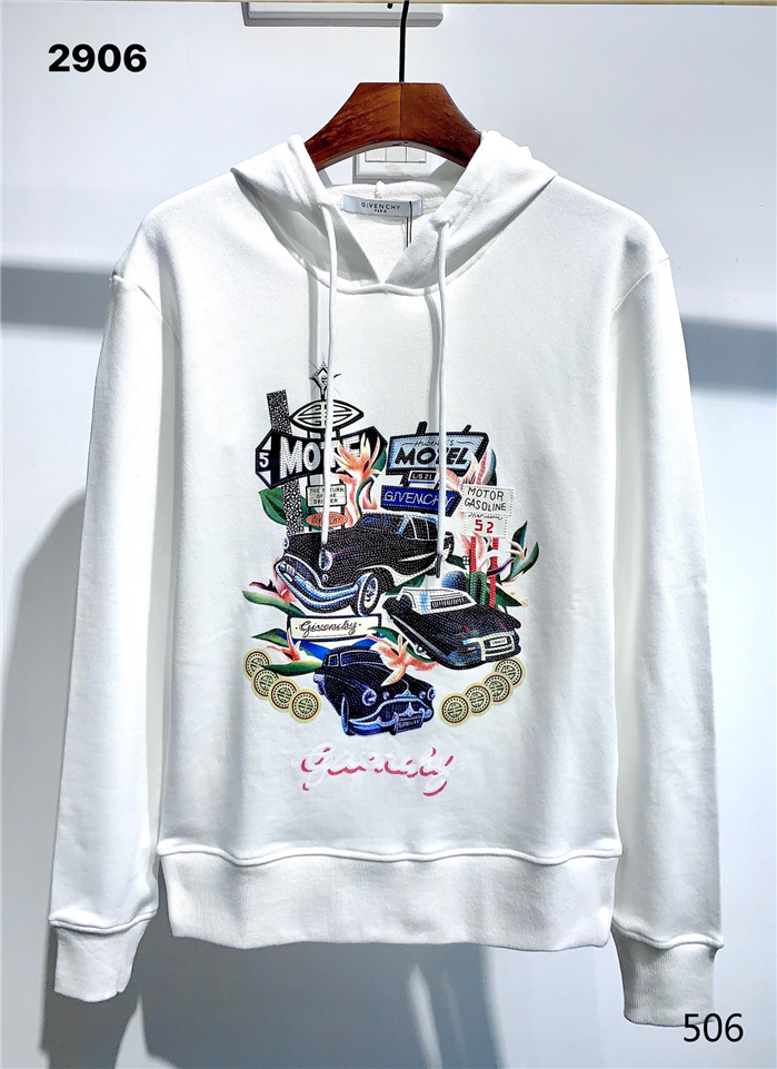 GIVENCHY Men's Hoodies 20