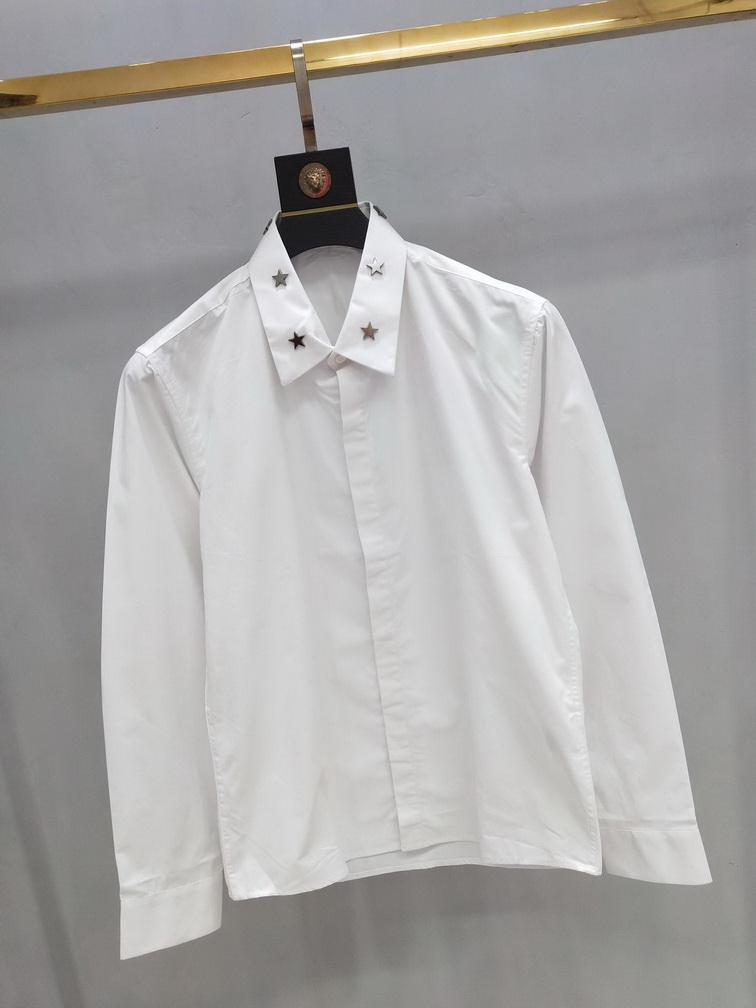 GIVENCHY Men's Shirts 3