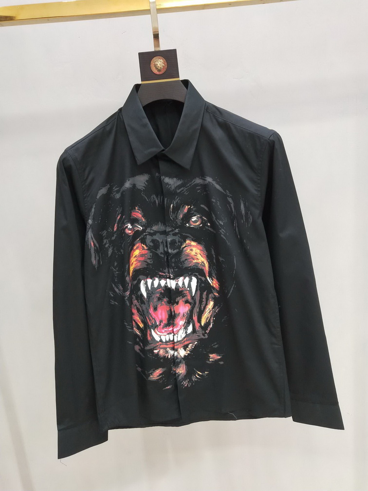 GIVENCHY Men's Shirts 5