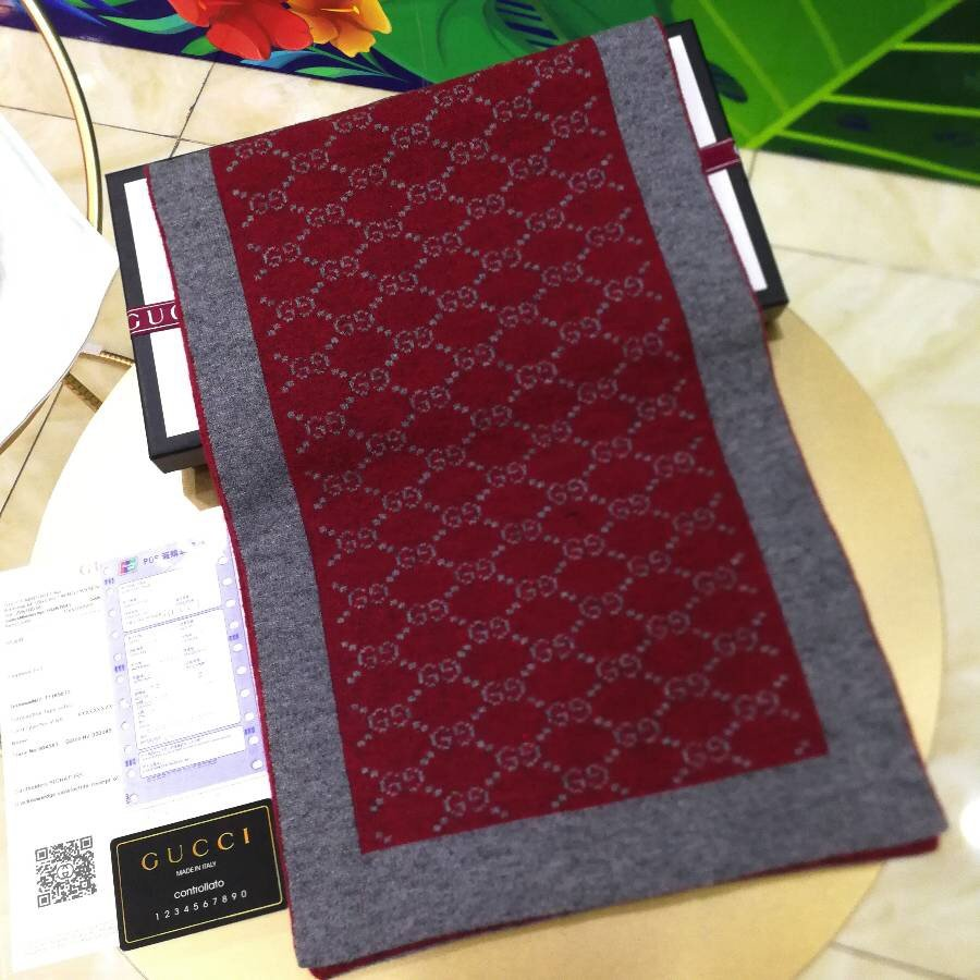 Gucci Scarves 1240