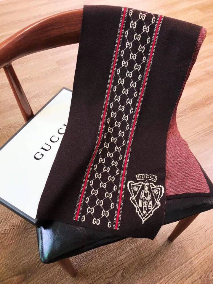 Gucci Scarves 1244