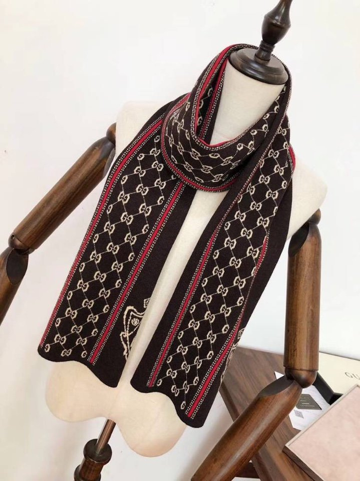 Gucci Scarves 1245