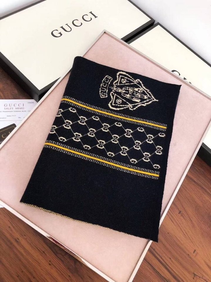 Gucci Scarves 1249