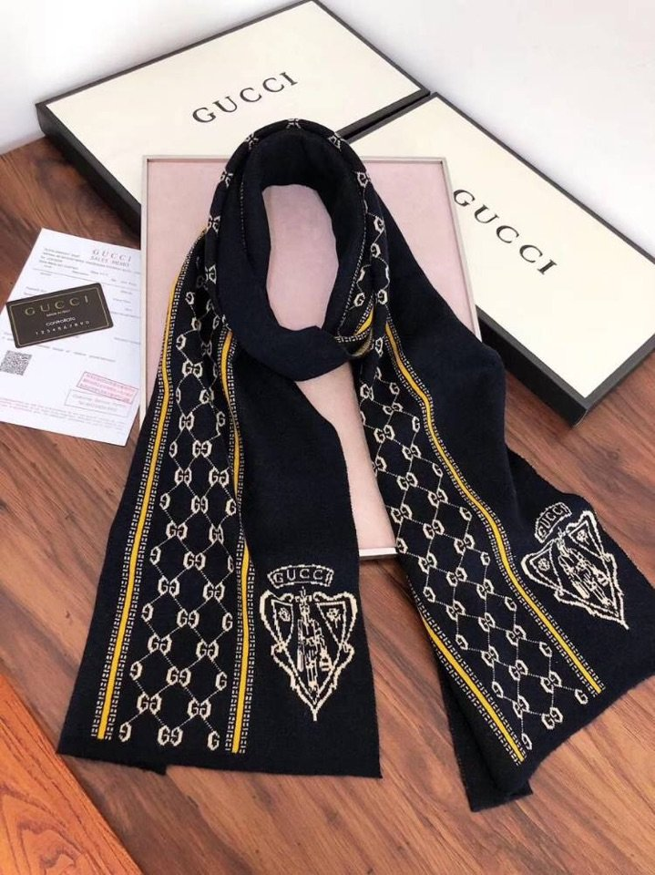 Gucci Scarves 1250