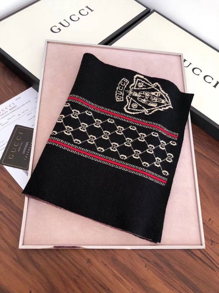 Gucci Scarves 1251