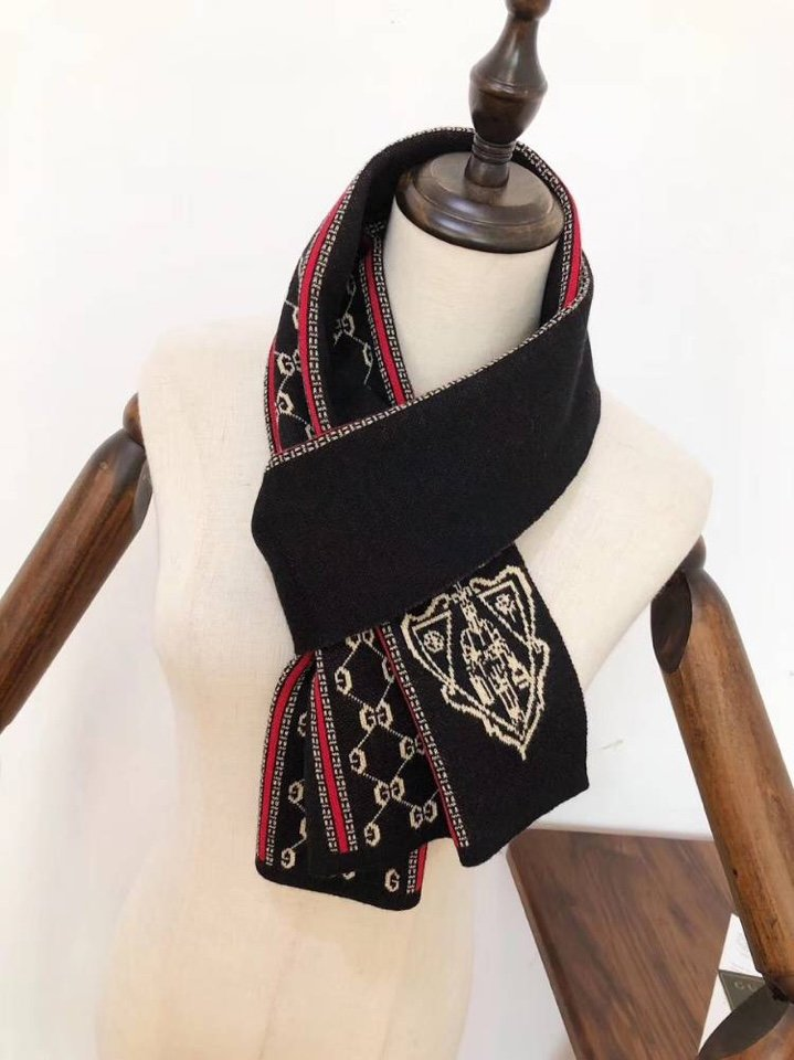 Gucci Scarves 1252