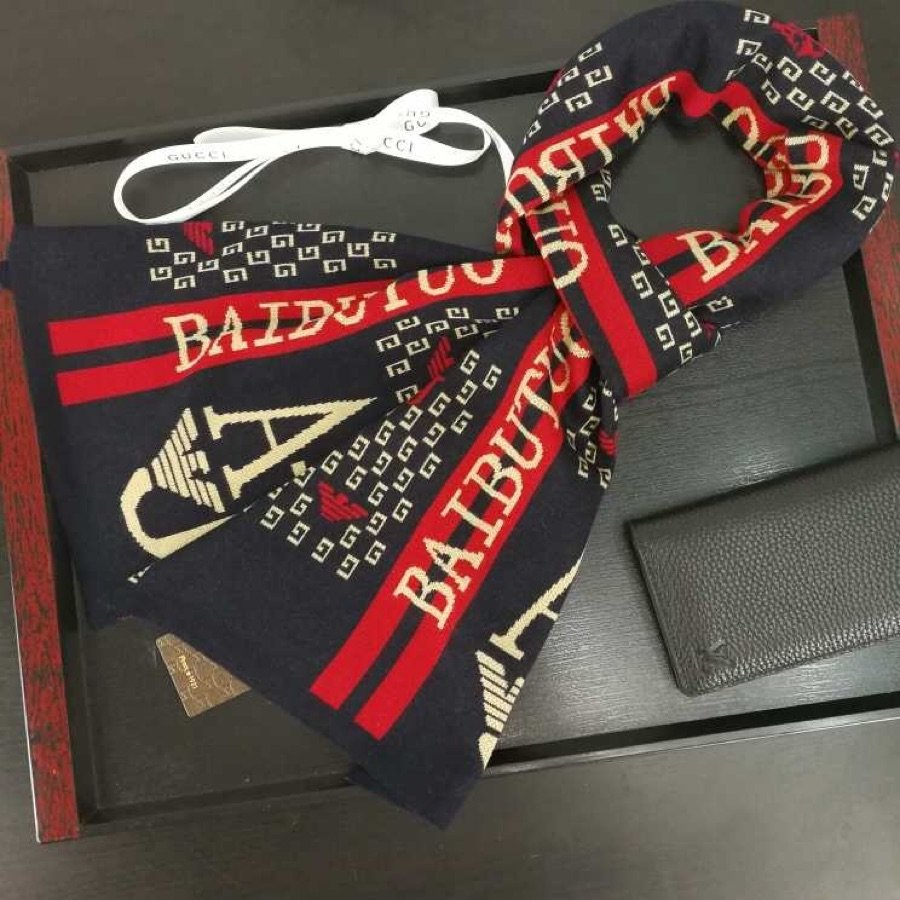 Gucci Scarves 1255