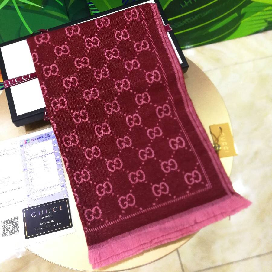 Gucci Scarves 1260