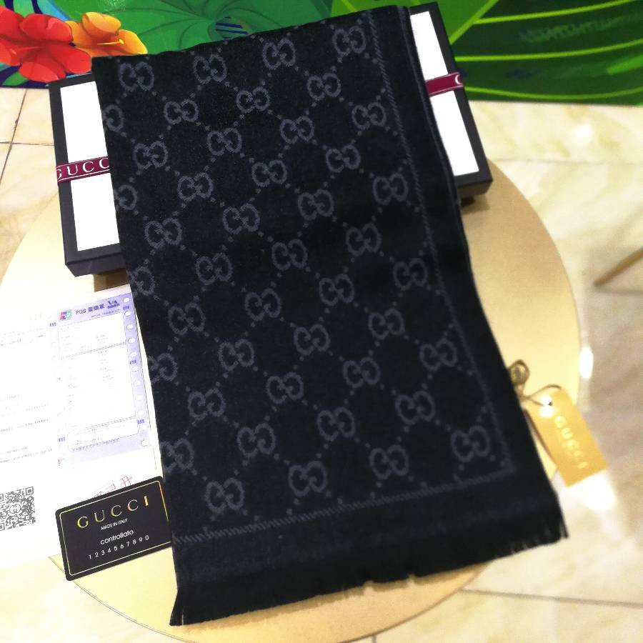 Gucci Scarves 1261