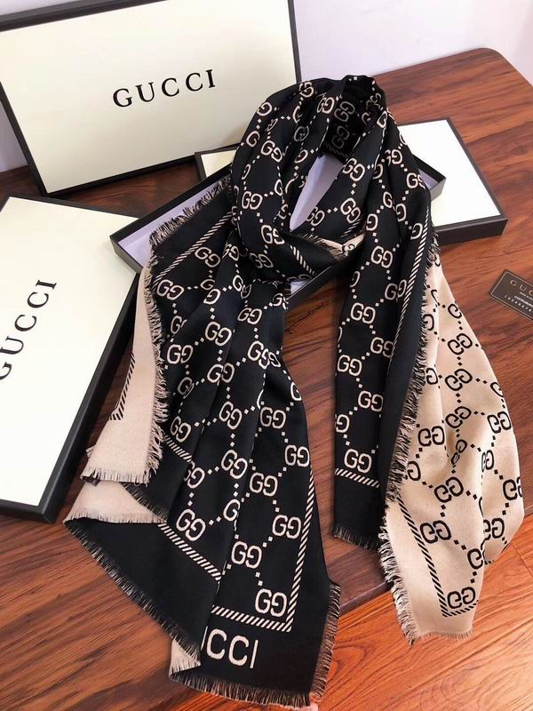 Gucci Scarves 1267