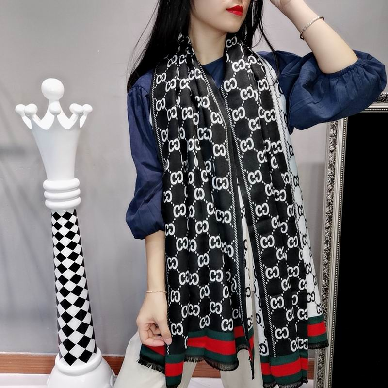Gucci Scarves 1272