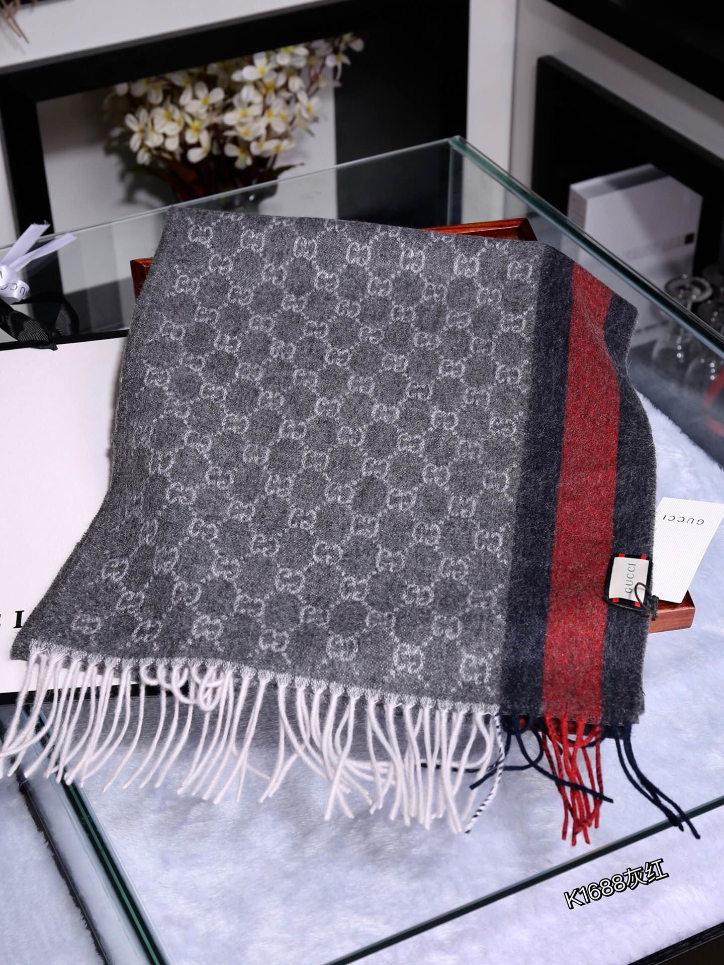 Gucci Scarves 1273
