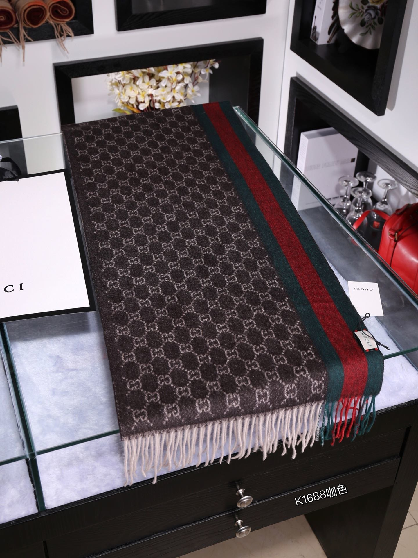 Gucci Scarves 1277