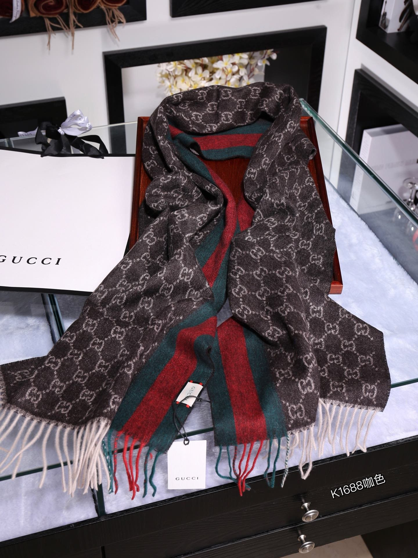 Gucci Scarves 1278