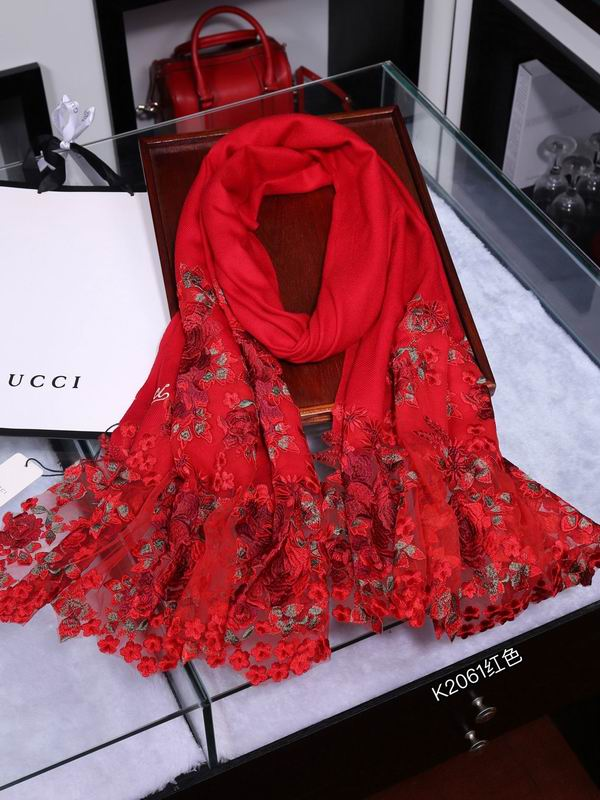 Gucci Scarves 1280