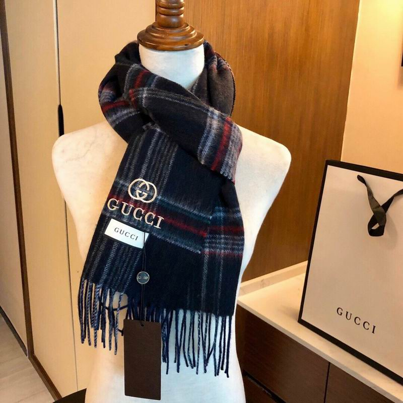 Gucci Scarves 1286