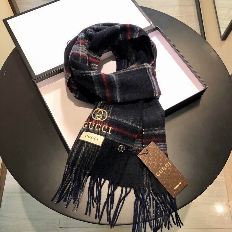 Gucci Scarves 1287