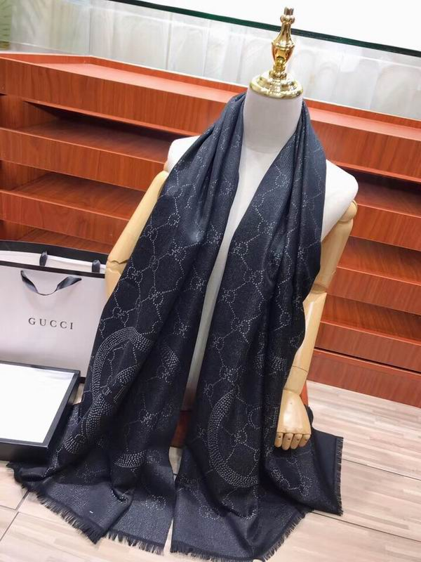 Gucci Scarves 1291