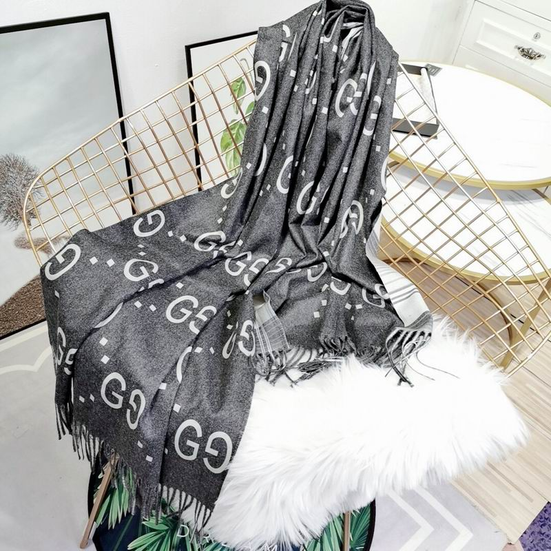 Gucci Scarves 1296