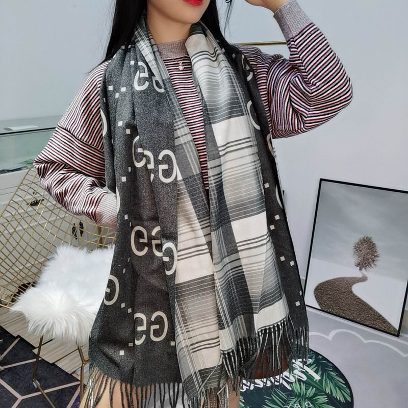 Gucci Scarves 1297