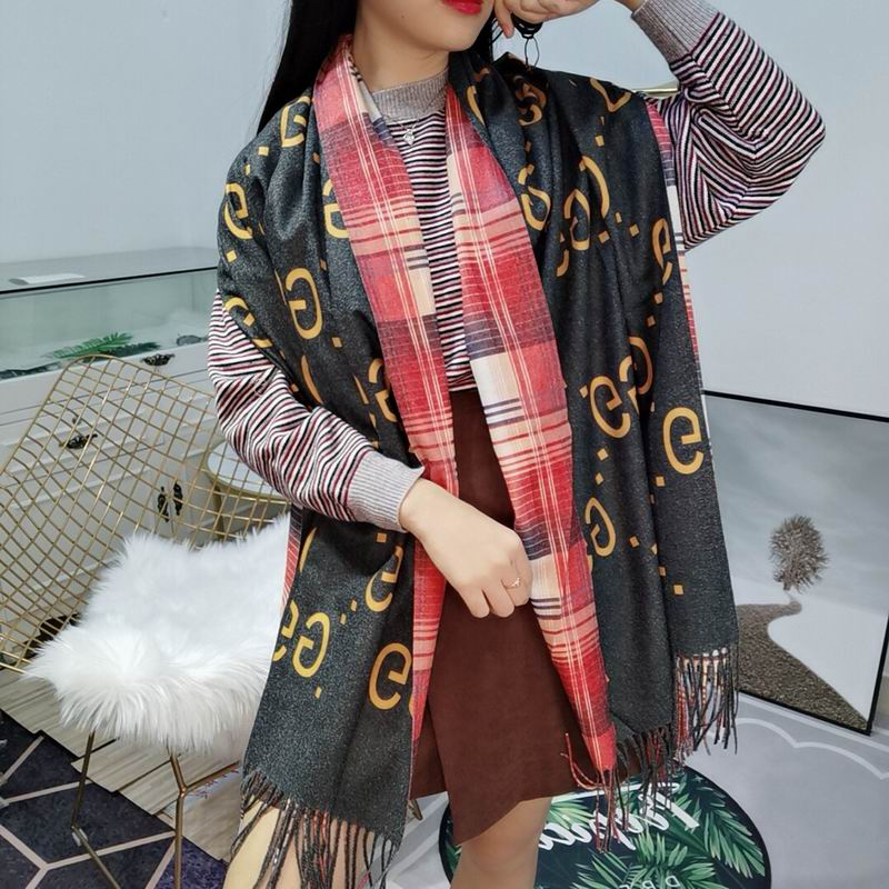 Gucci Scarves 1299