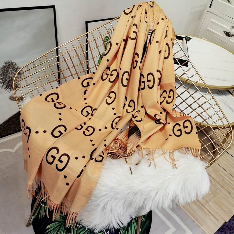 Gucci Scarves 1300