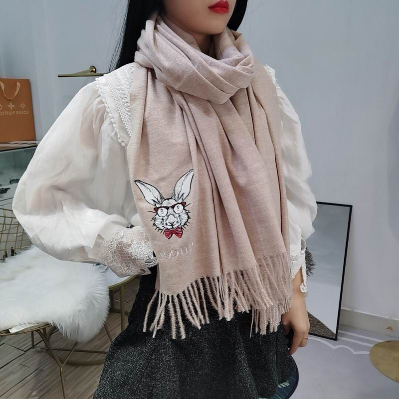 Gucci Scarves 1304