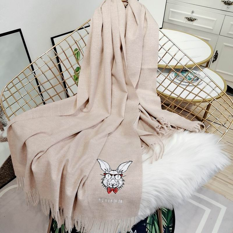 Gucci Scarves 1309