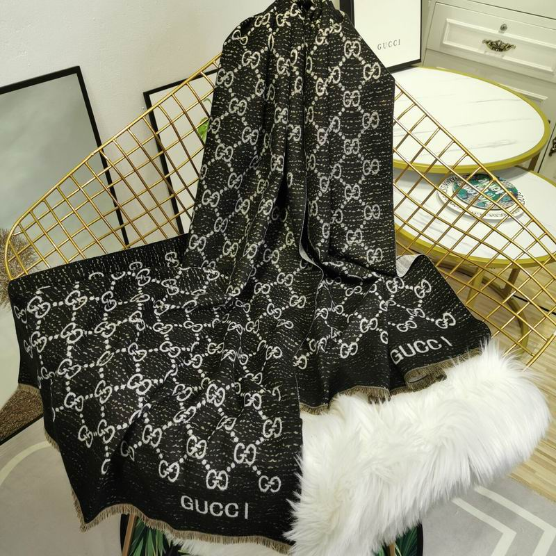 Gucci Scarves 1337