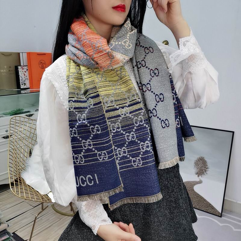 Gucci Scarves 1340