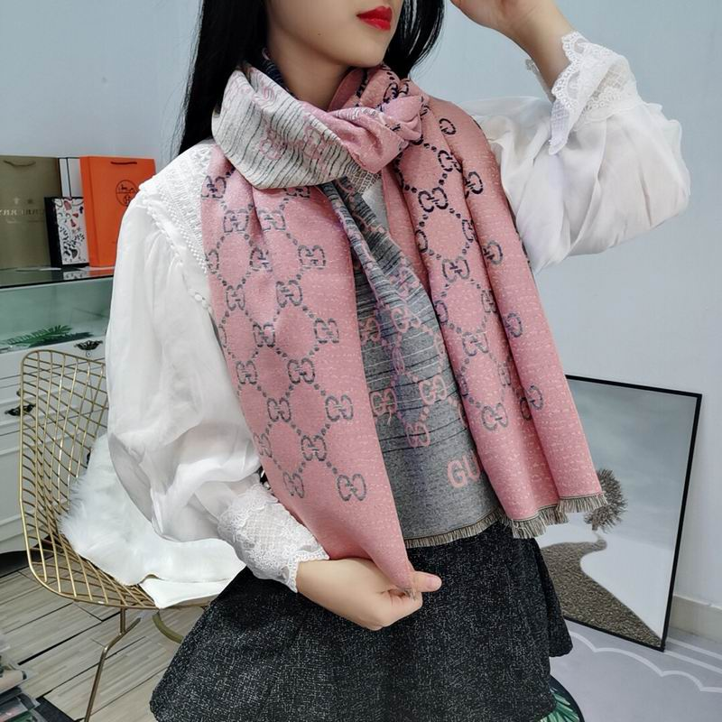 Gucci Scarves 1344