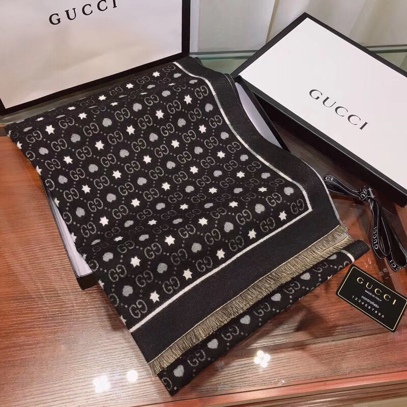 Gucci Scarves 1363