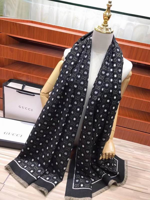 Gucci Scarves 1364
