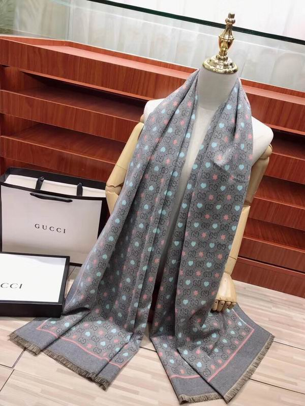 Gucci Scarves 1366